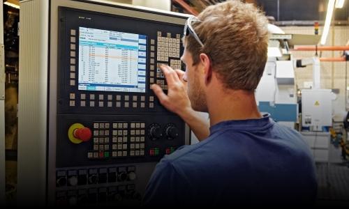 Технологічні послуги з організації металообробного виробництва в Україні